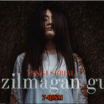 Uzilmagan gul (o'zbek serial) | Узилмаган гул (узбек сериал) 7-qism