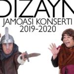 DIZAYN JAMOASI (DIZAYN SHOU ) KONSERT DASTURI