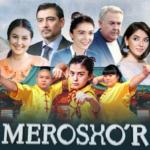 Merosxo'r (o'zbek film) | Меросхур (узбек фильм)