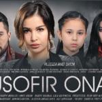 Musofir onam (o'zbek film) | Мусофир онам (узбекфильм)