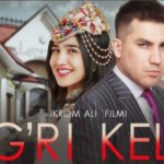 O'g'ri kelin (o'zbek film) | Угри келин (узбекфильм)