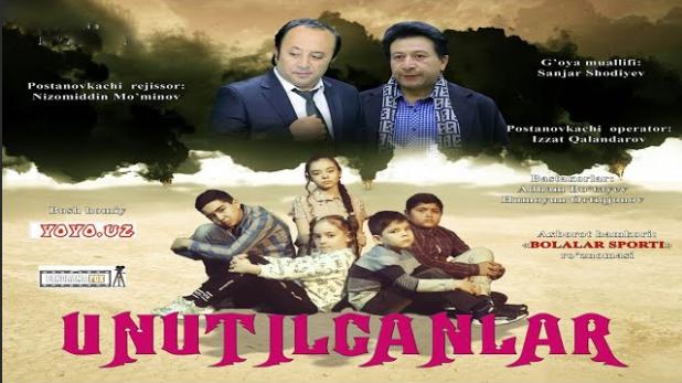 Унутинганлар Узбек фильм I Unutilganlar O'zbek film