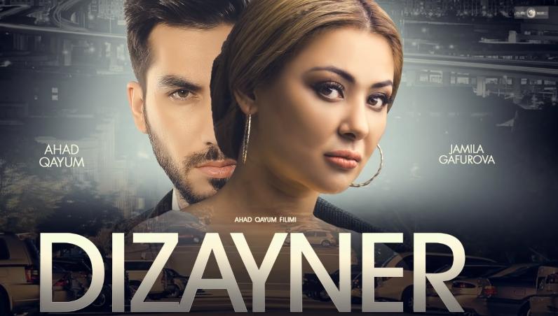 Dizayner (o'zbek film) Дизайнер (узбекфильм) 2020