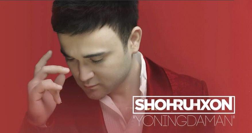 Shohruhxon - Yoningdaman nomli konsert dasturi