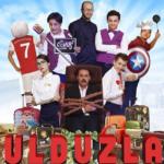 Yulduzlar (o'zbek film) | Юлдузлар (узбекфильм)