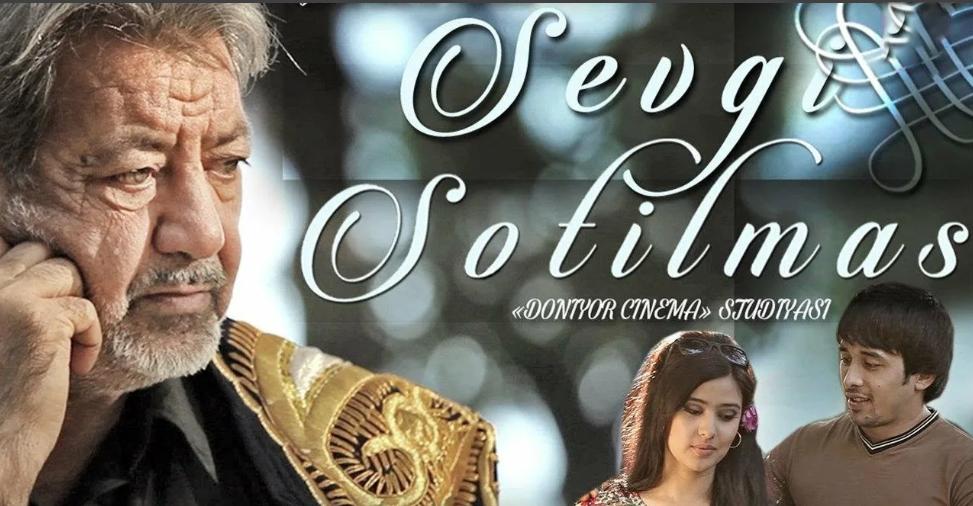 Sevgi sotilmas (o'zbek film) | Севги сотилмас (узбекфильм)