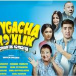 «To'ygacha Sho'xlik» (2020) | Развлечение перед свадьбой (на узбекском языке)