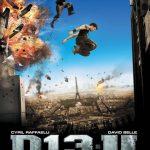 13-й район: Ультиматум (2009 г) (на русском языке)