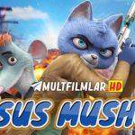 Josus mushuk Multfilm (O'zbek Tilida) / Жосус мушук Мультфильм (Узбек Тилида)
