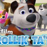 Qirollik ta'tili Multfilm (O'zbek Tilida) / Кироллик таътили Мультфильм (Узбек тилида)